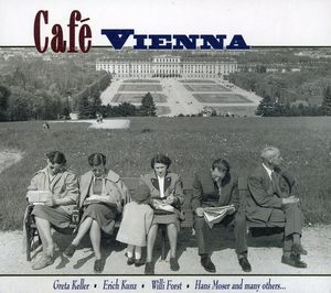 Cafe Vienna /  Various [Import]