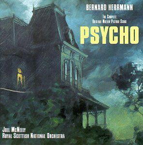 Psycho (Original Soundtrack)