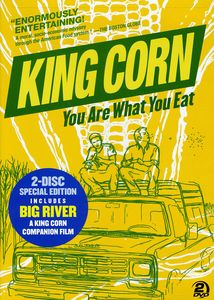 King Corn [Special Edition]