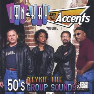 Revisit the 50's Group Sounds