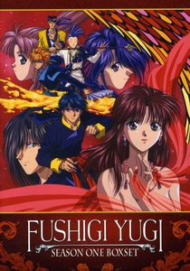 Fushigi Yugi: Season One