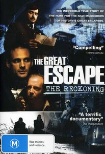 Reckoning [Import]