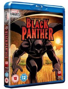 Black Panther [Import]