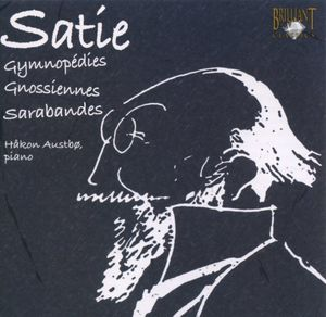 Gymnopedies /  Gnossiennes /  Sarabandes