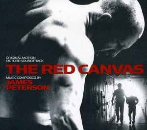 Red Canvas-Original Filmscore (Original Soundtrack)