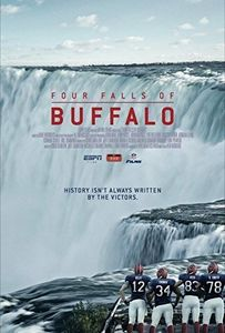 Espn Films 30 for 30: Four Falls of Buffalo