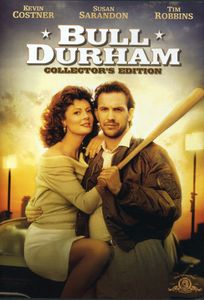 Bull Durham [20th Anniversary Edition] [WS] [Sensormatic]