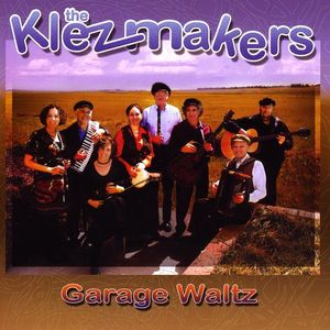 Garage Waltz