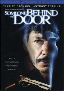 Someone Behind the Door [Import]