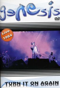 Turn It Again [Import]
