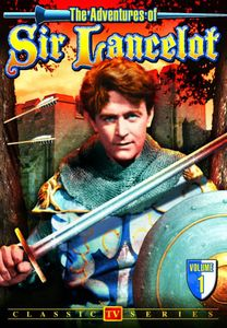 The Adventures of Sir Lancelot: Volume 1