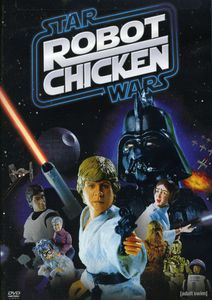 Robot Chicken: Star Wars [Full Frame]