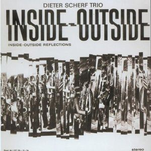 Inside Outside Reflections 1974