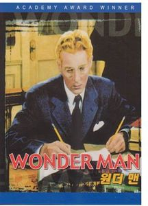 Wonderman (1945) [Import]