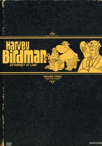 Harvey Birdman Attorney at Law 3