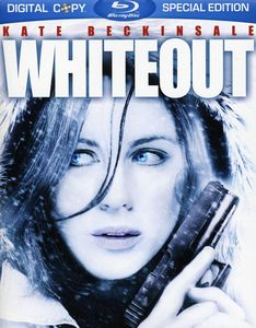 Whiteout [Widescreen] [Special Edition] [Digital Copy] [O-Sleeve]