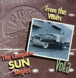 Complete Sun Singles 2 /  Various