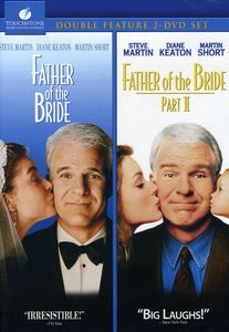 Father Of The Bride 1 and 2 [2-Movie Collection]