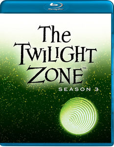 The Twilight Zone: Season Three