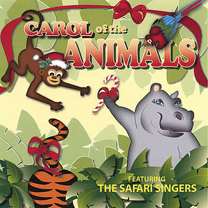 Carol of the Animals