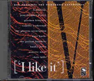 I Like It /  Various [Import]