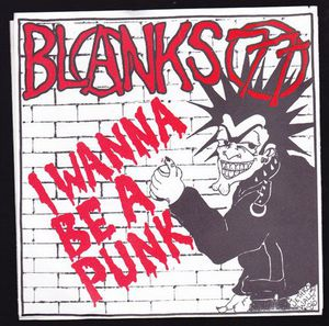 I Wanna Be a Punk