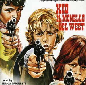Kid Il Monello Del West [Import]