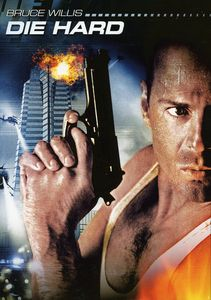 Die Hard [Widescreen] [O-Ring Package] [Repackaged] [Sensormatic]