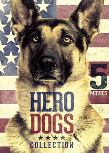 5-Movie Hero Dogs Collection