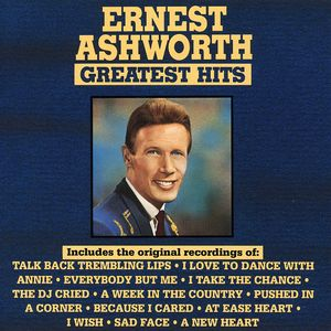 Ernest Ashworth Greates Hits