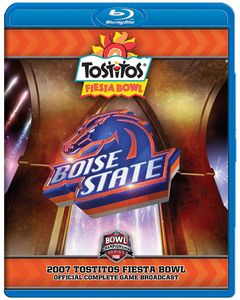 2007 Tostitos Fiesta Bowl