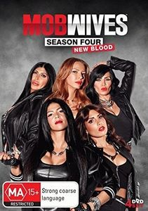 Mob Wives-Season 4 [Import]