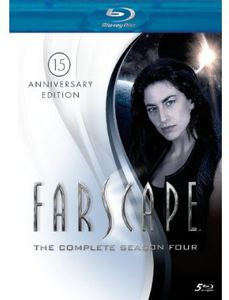 Farscape: Season 4 (15th Anniversary Edition)