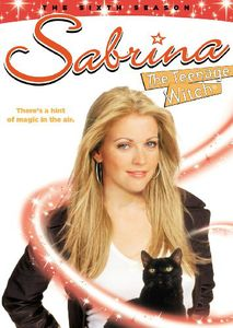 Sabrina The Teenage Witch: The Sixth Season [Full Frame] [3 Discs]