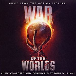 War Of The Worlds (Original Soundtrack) [Import]