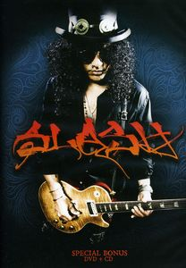 Slash: DVD + CD Edition [Import]