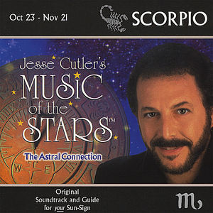 Scorpio-Music of the Stars