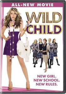 Wild Child [2008] [Widescreen]