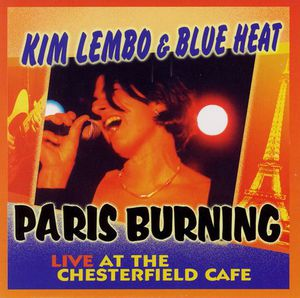 Paris Burning: Live at the Chesterfield Cafe