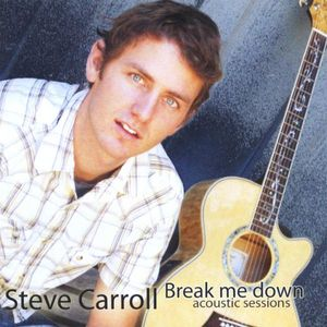 Break Me Down: Acoustic Sessions