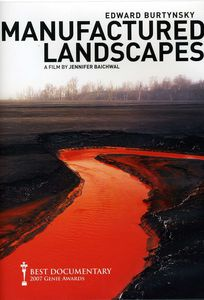 Manufactured Landscapes [Import]