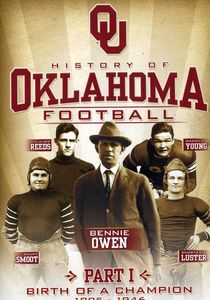History Of Oklahoma Football [Pt. 1]: Birth Of A Champion 1895-1946