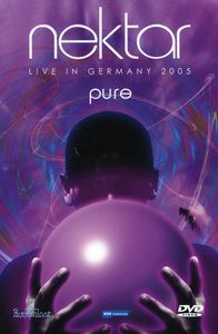 Pure: Live in Germany