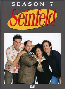 Seinfeld: The Complete Seventh Season