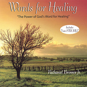 Words for Healing