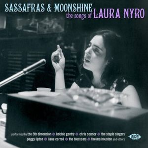 Sassafras & Moonshine: Songs of Laura Nyro /  Various [Import]
