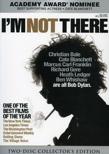 I'm Not There [Widescreen] [2 Discs] [Collector's Edition]