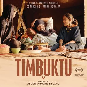 Bof Timbuktu (Original Soundtrack) [Import]