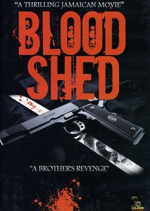 Blood Shed: A Brother Revenge