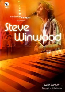 Soundstage-DVD [Import]